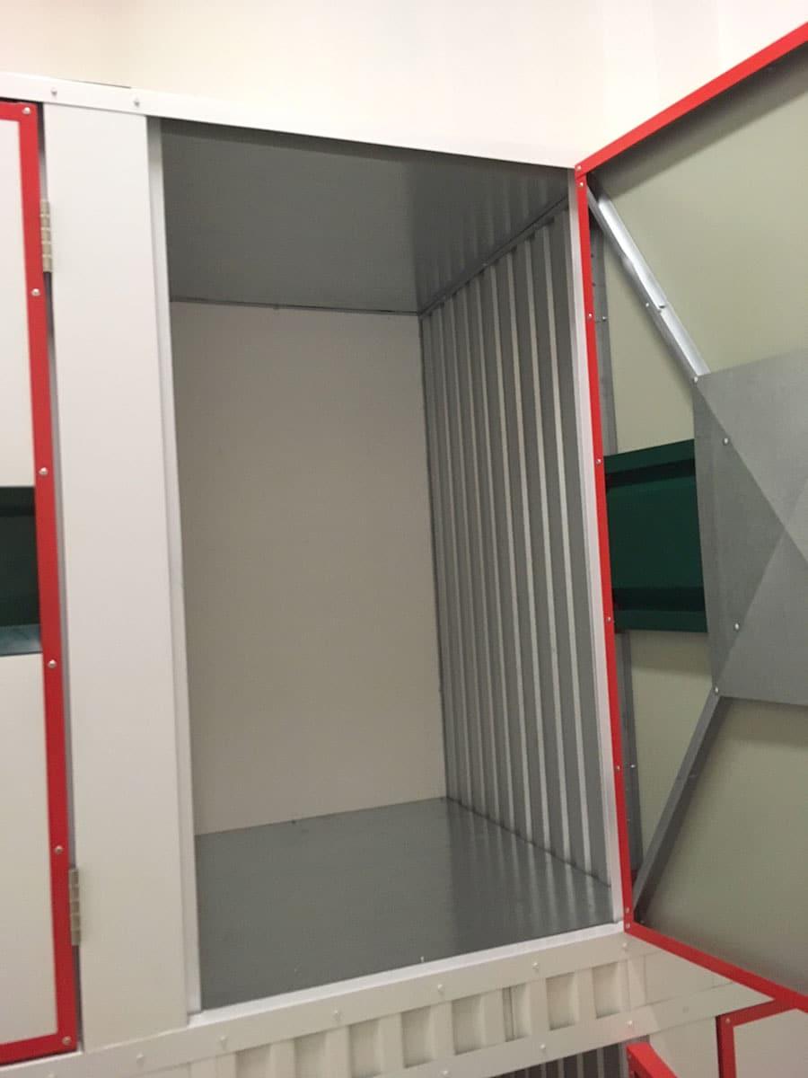 Lagerraum Depot Lager Lagerbox Amstetten NÖ Kematen Schliessfach einlagern Lagerplatz