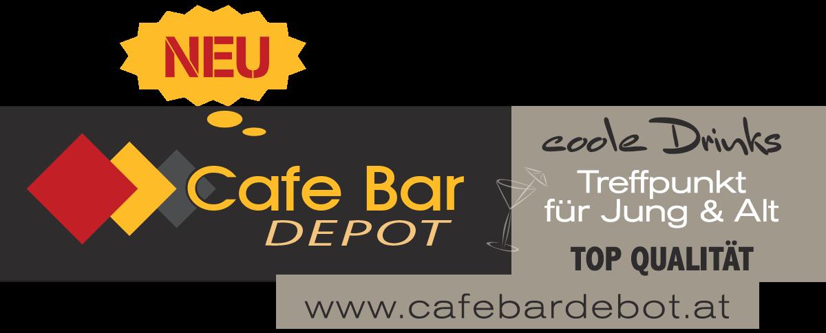 CAFE BAR DEPOT